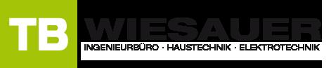 TB Wiesauer - Ingenierbüro - Haustechnik - Elektrotechnik - Vöcklabruck